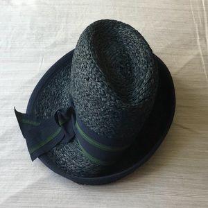 Moving Sale! BCBGMAXAZRIA raffia hat